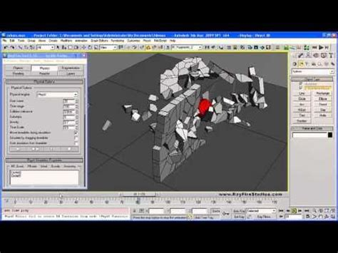 puppet linux tutorial youtube rayfire tool 1 51 tutorial using rebars youtube