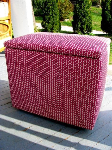custom storage ottoman top 23 ideas about co lab storage ottomans on armchairs leather and the floor