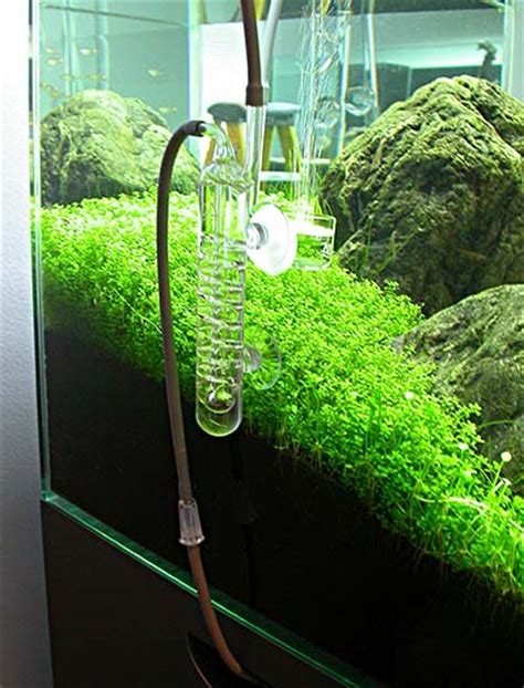 Up D 520 Mini Co2 Glass Diffuser adg showroom big pictures post 3 of 3 aquascaping