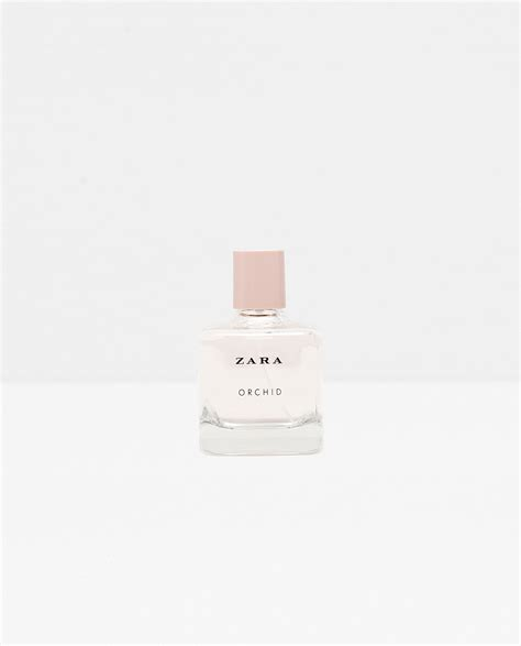 Parfum Zara Orchid zara orchid 2016 zara perfume a new fragrance for 2016
