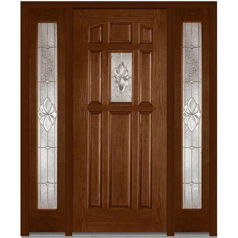 Milliken Doors by Milliken Millwork 64 In X 80 In Heirloom Master Right