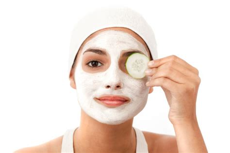 Masker Yogurt honey and yogurt mask for acne scars