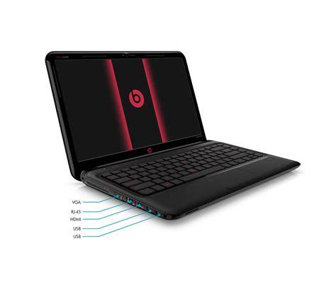 Hp Iphone Eraphone hp pavilion dm4 laptop comes with beats headphones bundle
