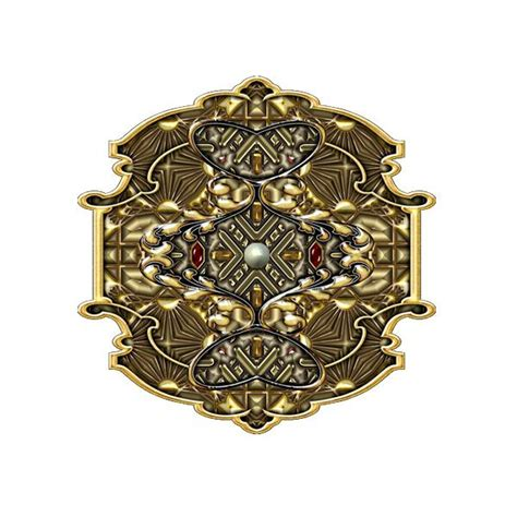 Metal Architecture Model Ornament ornate baroque ornament texture texture sharecg