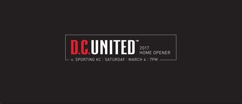 dc united home schedule 28 images dc united in the