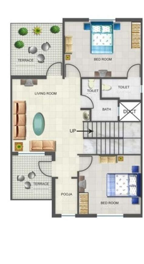 duplex house plans indian style homedesignpictures popular house plans popular floor plans 30x60 house
