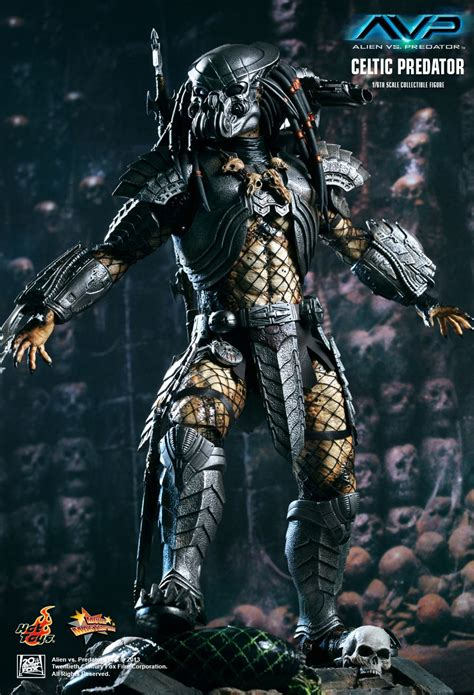 film online predator 1 hot toys alien vs predator celtic predator 1 6th