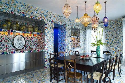 fashion design houses 23 fashion designers their homes decoholic