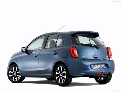 nissan micra india nissan micra facelift photo gallery car gallery