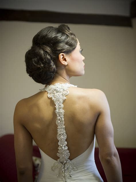 Vintage Wedding Hair And Makeup Manchester by Wedding Hair Makeup For Brides Of