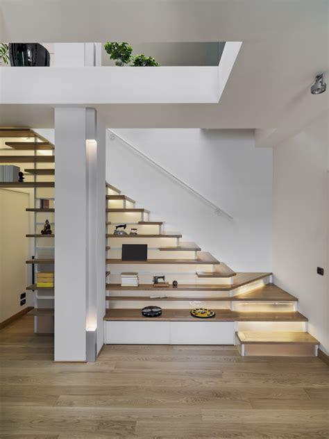 treppe mit stauraum stauraum unter der treppe tegethoff treppenbau in paderborn