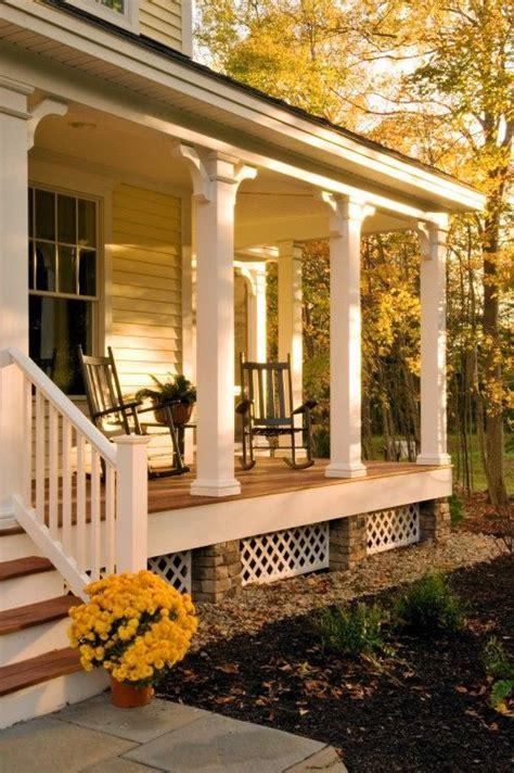 big front porch 25 best ideas about front porches on pinterest natural