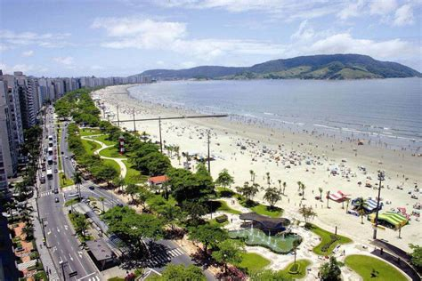 beaches day trip from s 227 o paulo santos and guaruj 225 experitour com