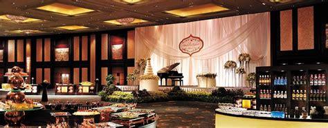 shangri la restaurant wedding package wedding package offer in bangkok shangri la hotel