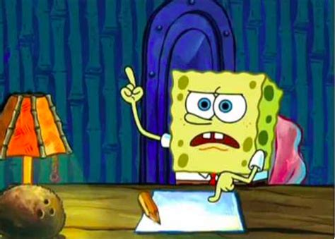 Spongebob Boating Essay by How To Write A Riveting College Entrance Essay