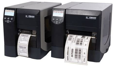 Printer Zebra Zm400 product zebra zm400 zm600 zebra technologies label printers printing up trace