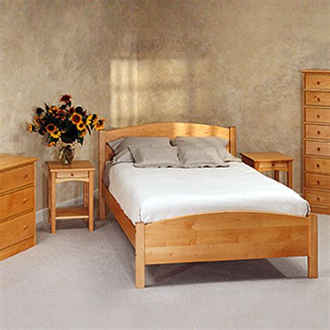 pacific rim solid maple classic bedsets allergybuyersclub
