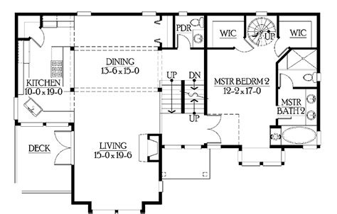 split level home floor plans house plans and design modern house plans split level