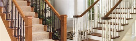 Decorating Banisters Do It Yourself Decorative Iron Balusters Kits Railing