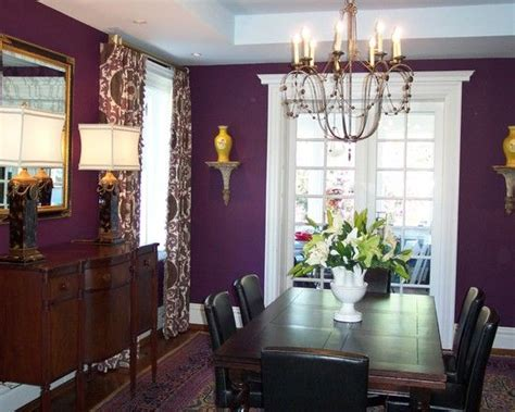 top 25 ideas about purple dining rooms on purple dining room paint purple kitchen