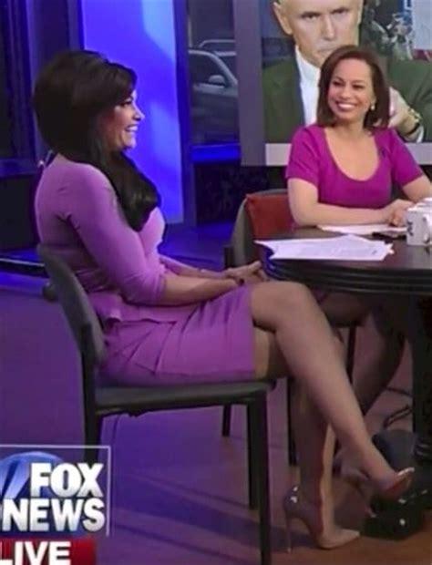 fox news legs hot kimberly guilfoyle s sexy legs on fox news the five