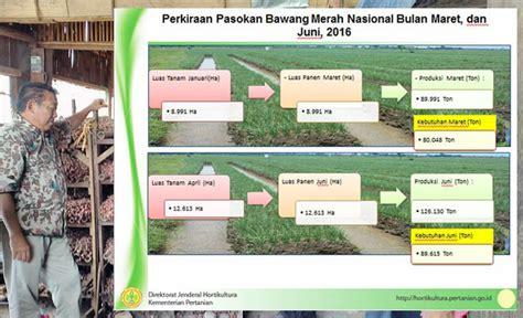 Benih Bawang Merah Impor petani ancam demo kalau pemerintah restui impor bawang merah