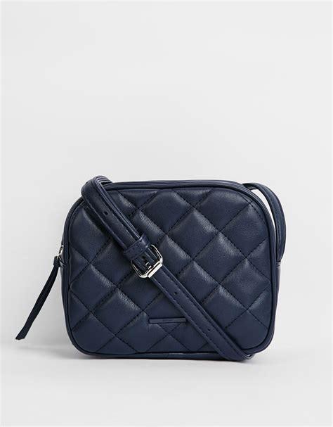 Bershka Textured Mini Tote Bag s bags backpacks for summer 2017 bershka