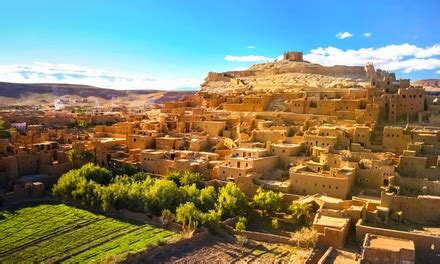New Khimar Maroko Withpet 1 morocco tour with airfare from great value vacations in