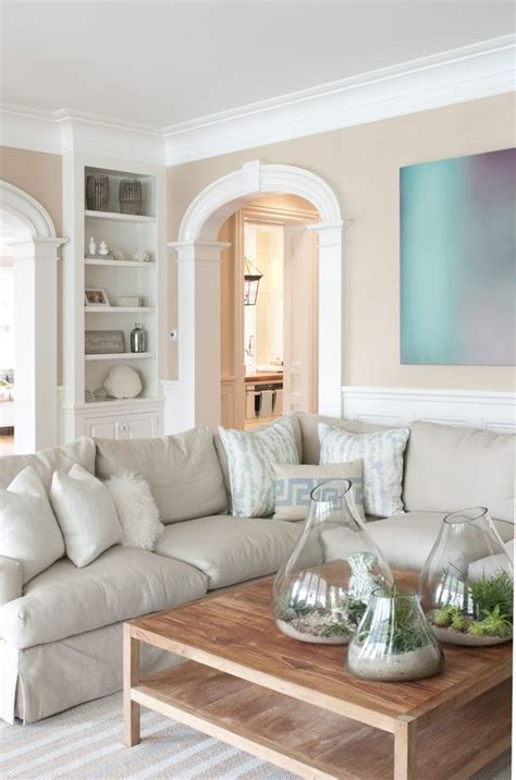 beach house design on a budget coastal style living room decorating tips