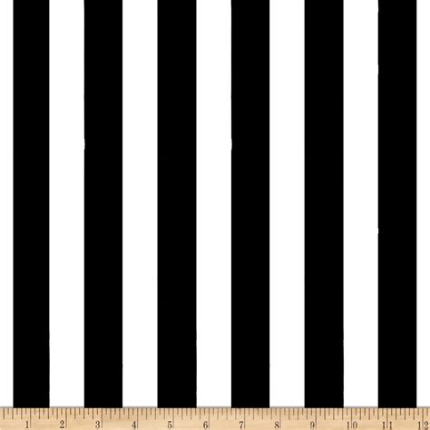 black white stripe print pattern 1 in stripe black white discount designer fabric