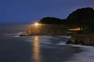Heceta Head Lighthouse: An Oregon Star Attraction   Maybe