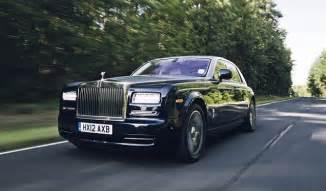 Rolls Royce Scotswood Road Road Test Rolls Royce Phantom Series Ii Gtspirit