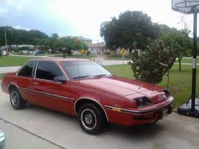 1986 Buick Skyhawk David3 85 1986 Buick Skyhawk Specs Photos Modification