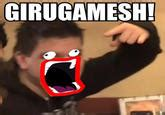 Girugamesh Meme - shoop da whoop i m a firin mah lazer know your meme