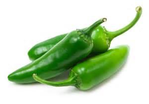 baklouti green chili olive that
