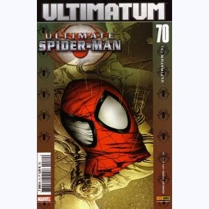 Inlander Album Ultimatum Format ultimate spider n 176 70 ultimatum 3 sur www bd pf fr
