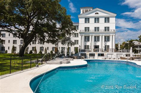 the white house biloxi white house hotel pool ron buskirk photography