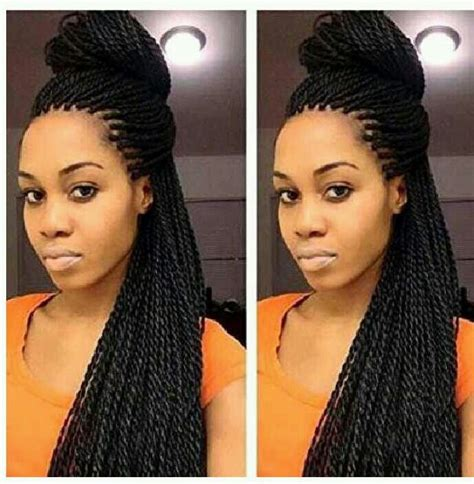 twisted and neat hairstyles rope twists back to my roots pinterest rope twist