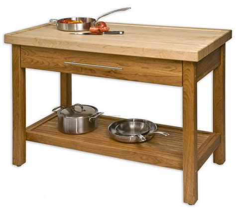 kitchen work table wood kitchen tables sets