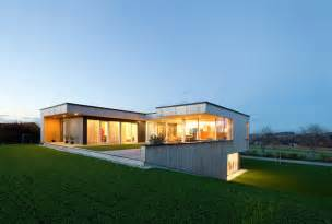 in house modern design meets countryside house in austria