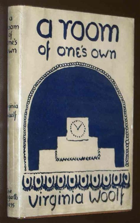 a room of own a room of one s own edition with dust jacket by virginia woolf edition 1929