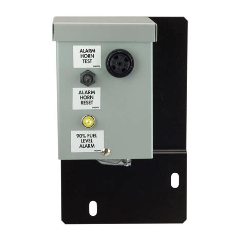 generac 90 fuel level alarm for protector diesel