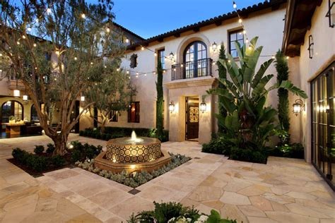 santa barbara style homes santa barbara style homes i