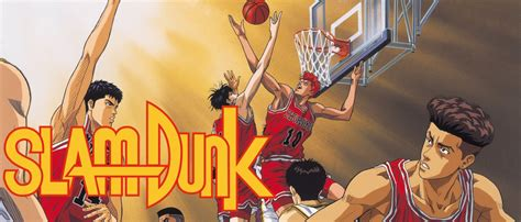 wallpaper hd anime slam dunk classic anime in review slam dunk the chewns