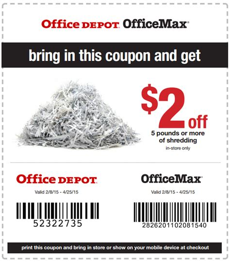 Office Depot Printable Coupons November 2014 Free Printable Coupons Target Coupons