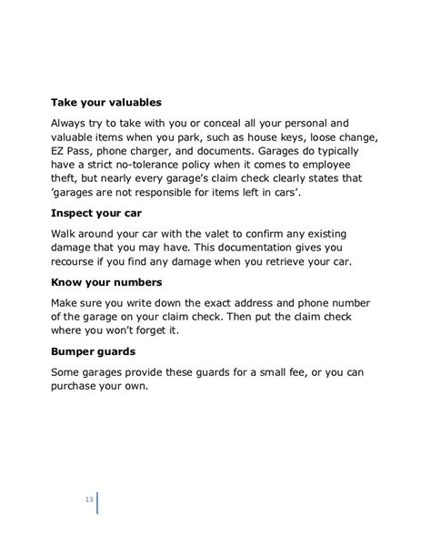 Parking Dispute Letter Template Your Wonderful Reference Guide
