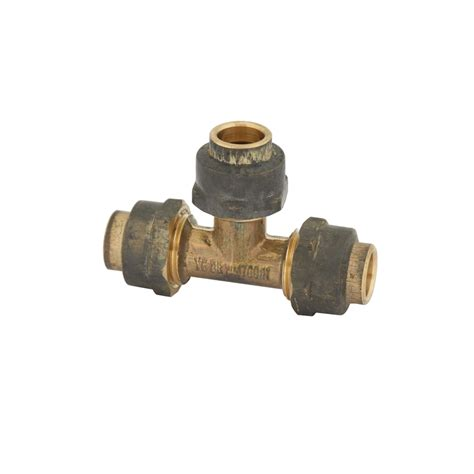 Plumbing Fittings Australia by Brass Flared Fittings Available From Bunnings Warehouse
