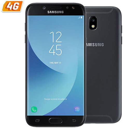 Samsung J5 Ram 2gb samsung telefono j5 2017 16gb 2gb ram negro etendencias electrodom 233 sticos