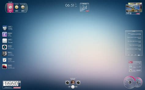 themes clock speed 63 new best rainmeter themes skins for windows pc 2014