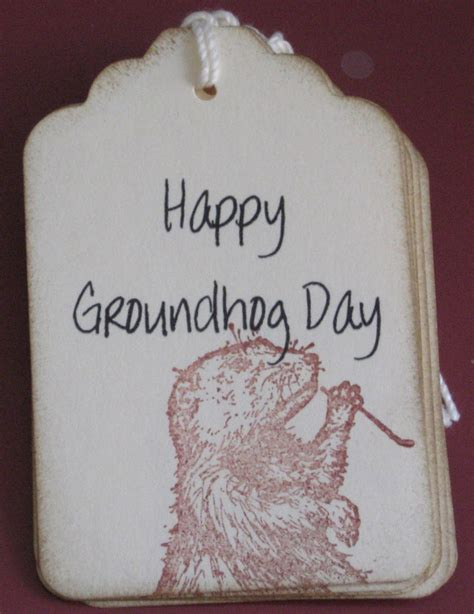 groundhog day gifts pin by annmarie przybyl on groundhog day